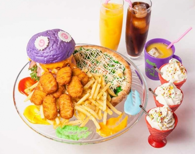 Kawaii Monster Cafe Drops New And Mad Menu For Golden Week