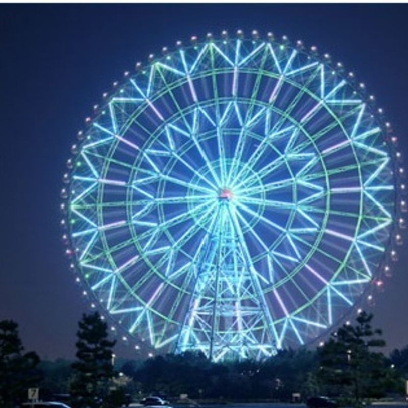 New Year's Eve Events in the Greater Tokyo Area photo