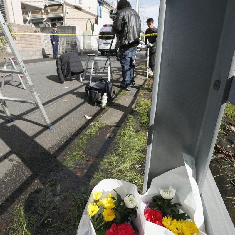 Police to serve murder warrant Monday on alleged Zama serial killer photo