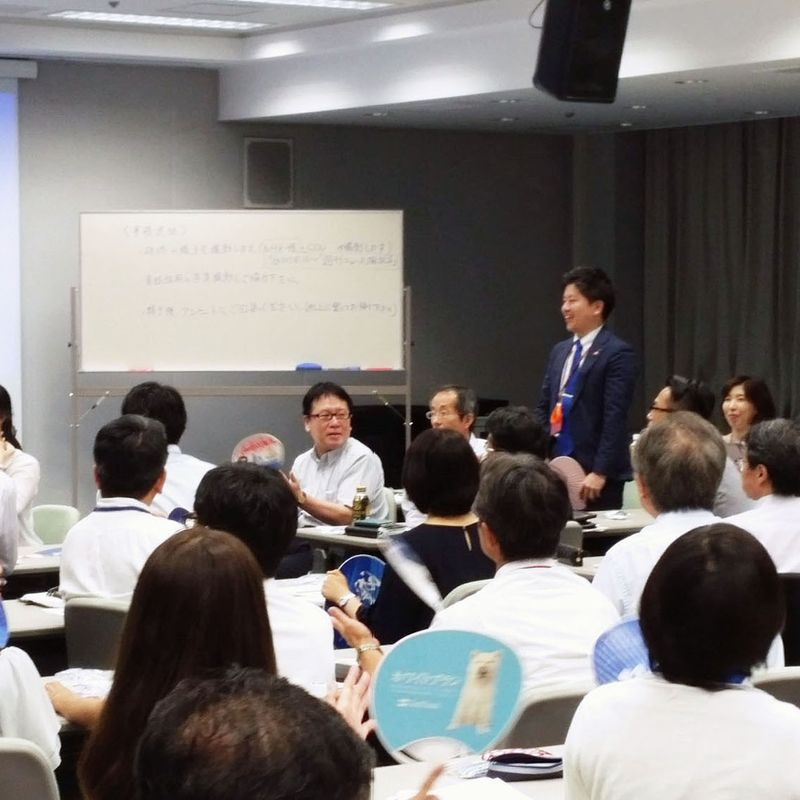 Schools, firms ramp up efforts to train volunteers for 2020 Tokyo Games photo