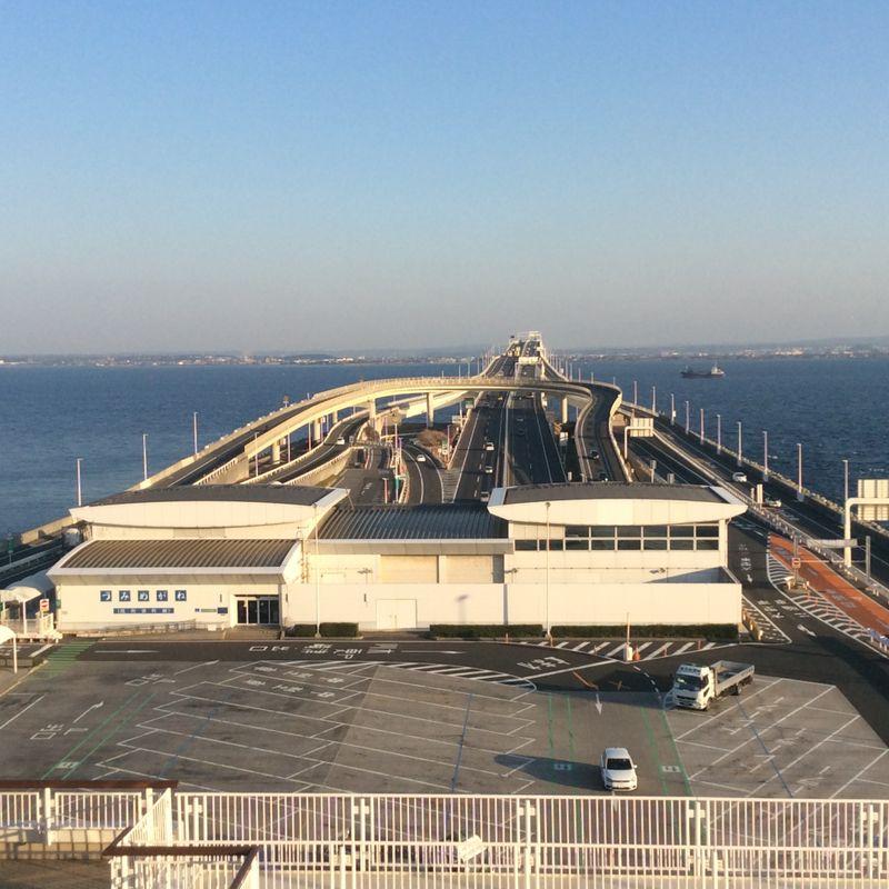 东京湾海峡线 photo