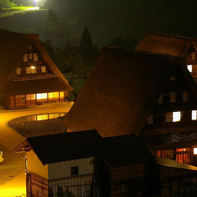 Tokyo to Takayama: Cost of getting there and on to Shirakawago, Gokayama photo