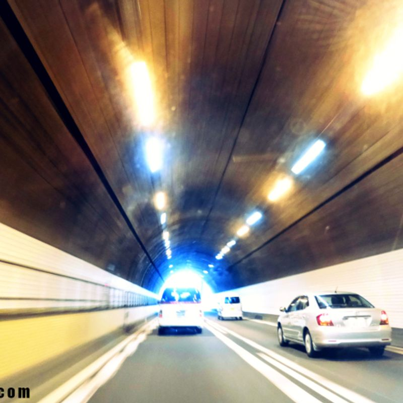 Japan's Expressway Driving Experience photo