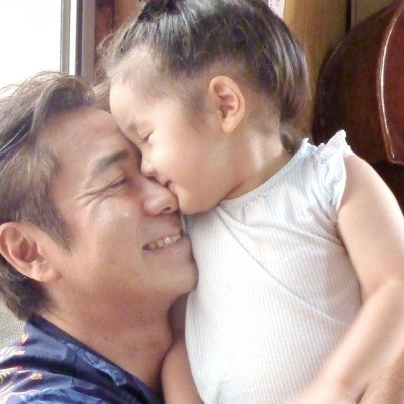 Late-life fatherhood increasing in Japan photo