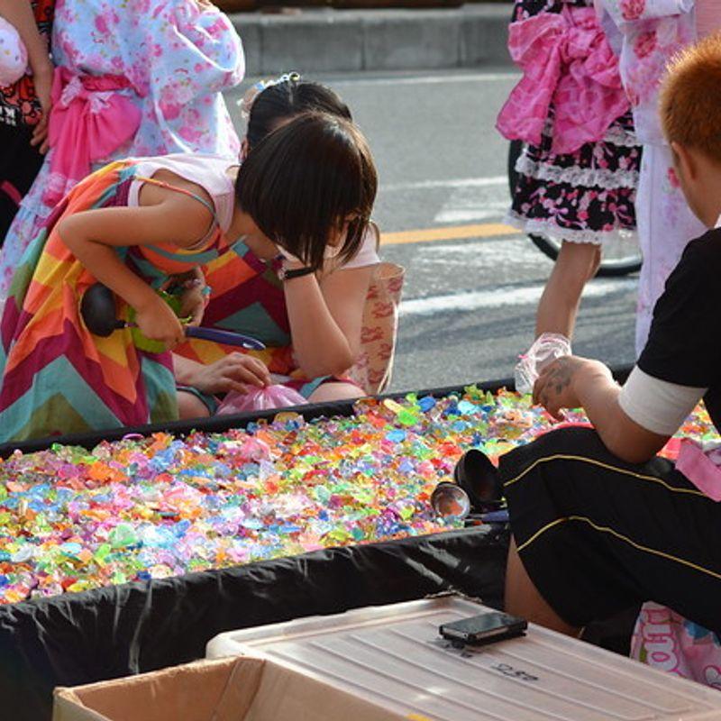 Kasukabe Summer Festival 2019 photo