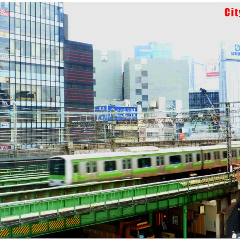 Living In Japan:  Troubleshooting Common Train Problems photo