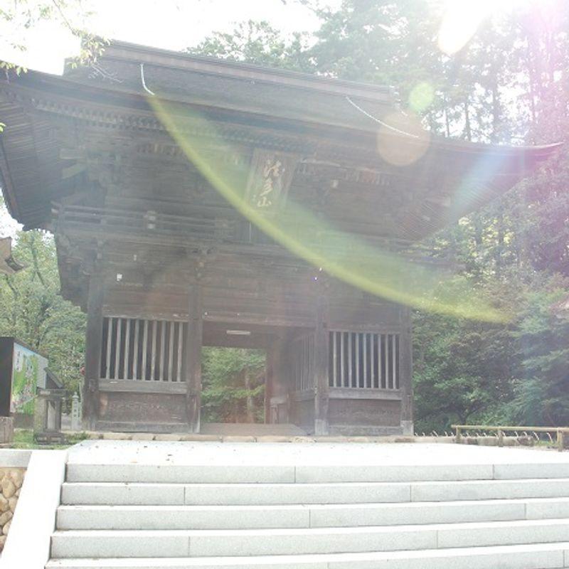 遠州三山めぐり ~法多山のだんご茶屋~ photo