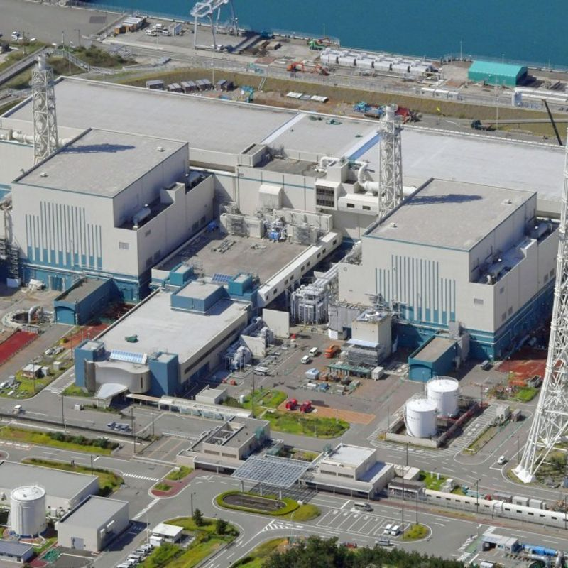 Tepco nuclear reactors pass safety review, 1st after Fukushima photo