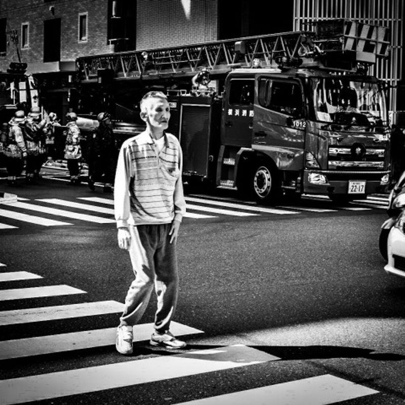 Ishikawacho Steet photo