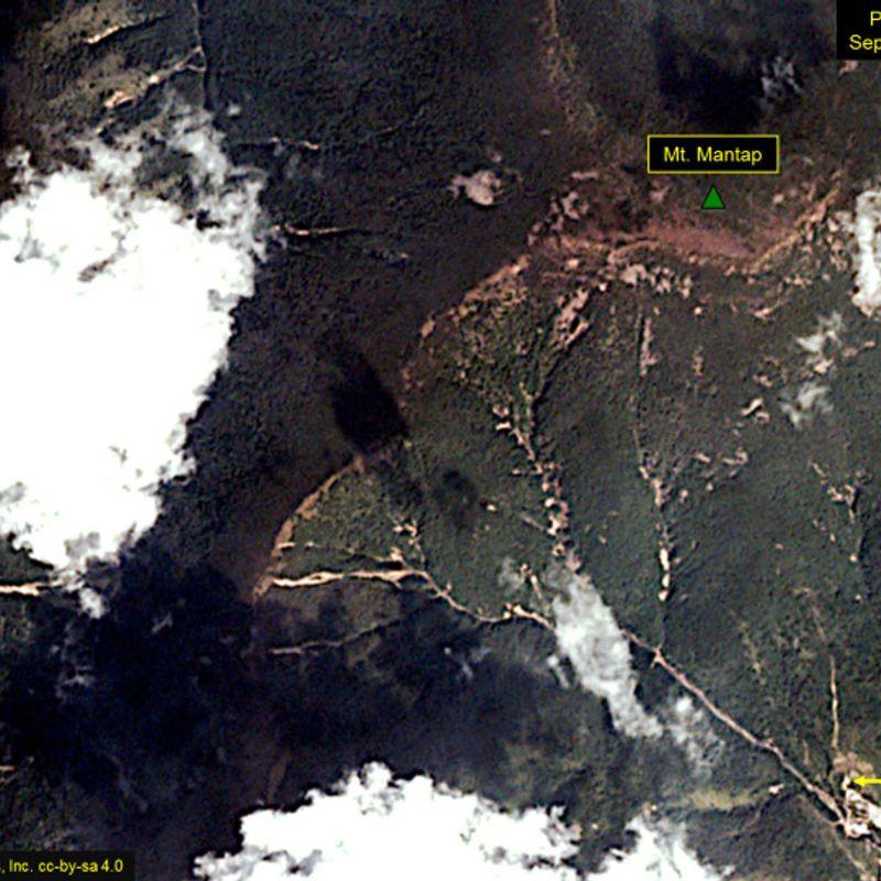 Japan, U.S. defense chiefs agree to add pressure on N. Korea photo