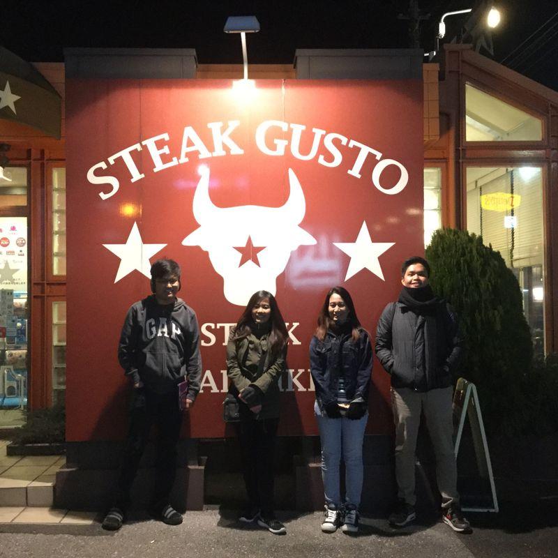 STEAK GUSTO! photo