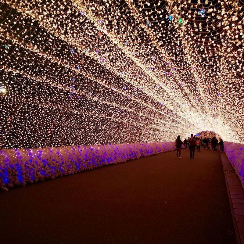 How living in Japan softens post-festive season blues photo
