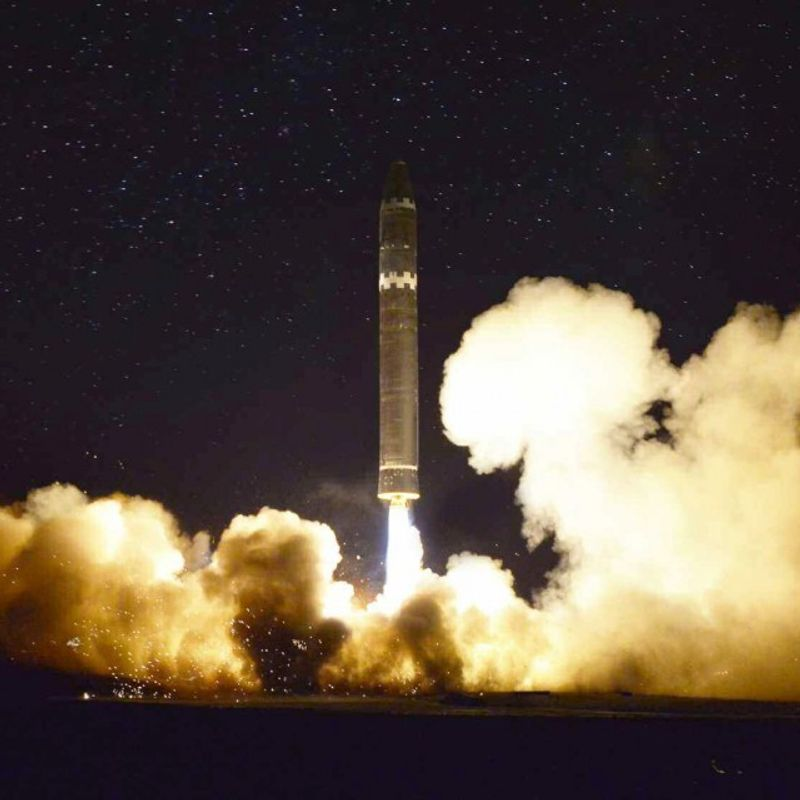 Japan decides to introduce new missile defense amid N. Korea threat photo