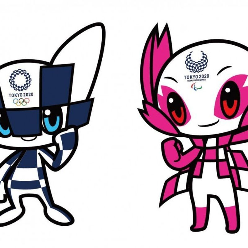 3 candidate mascots for Tokyo Olympics unveiled for voting by kids photo
