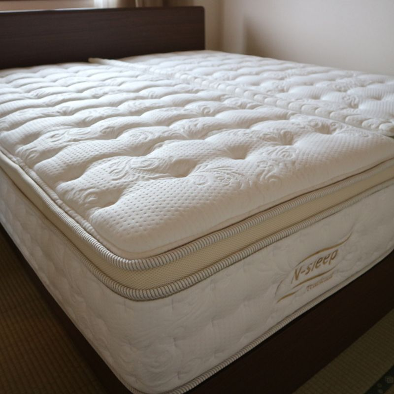Buying a bed in Japan: Where, how, how much? photo