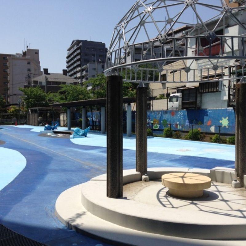 Top 5 spots around Tokyo to enjoy water photo