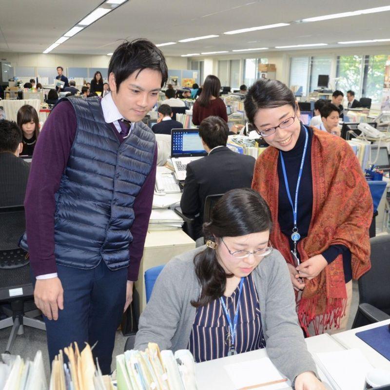 "Japan begins ""Warm Biz"" push to reduce winter energy use photo"