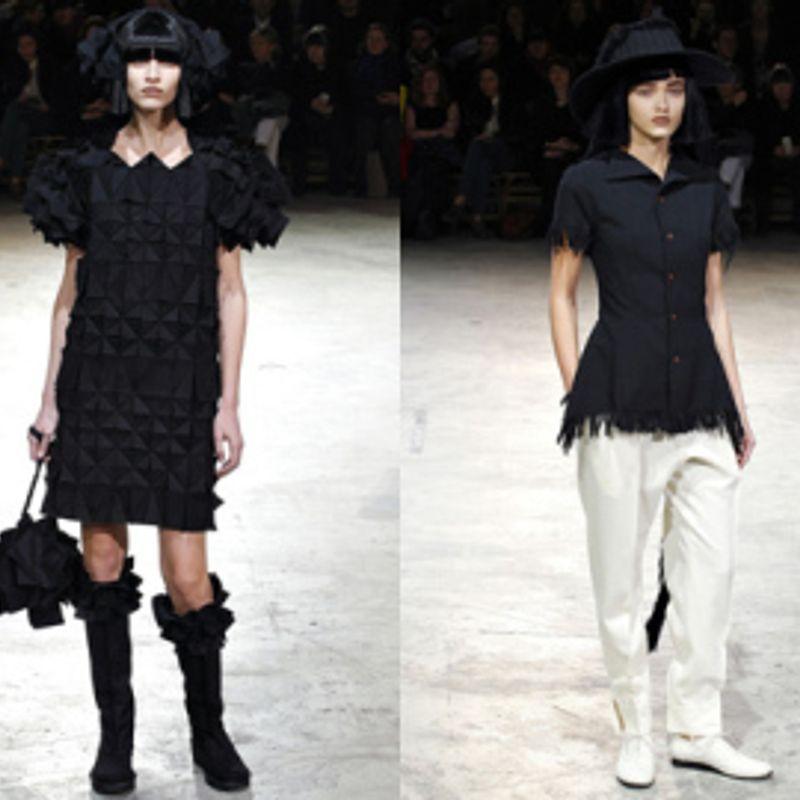 Japan's Most Famous Fashion Designers photo