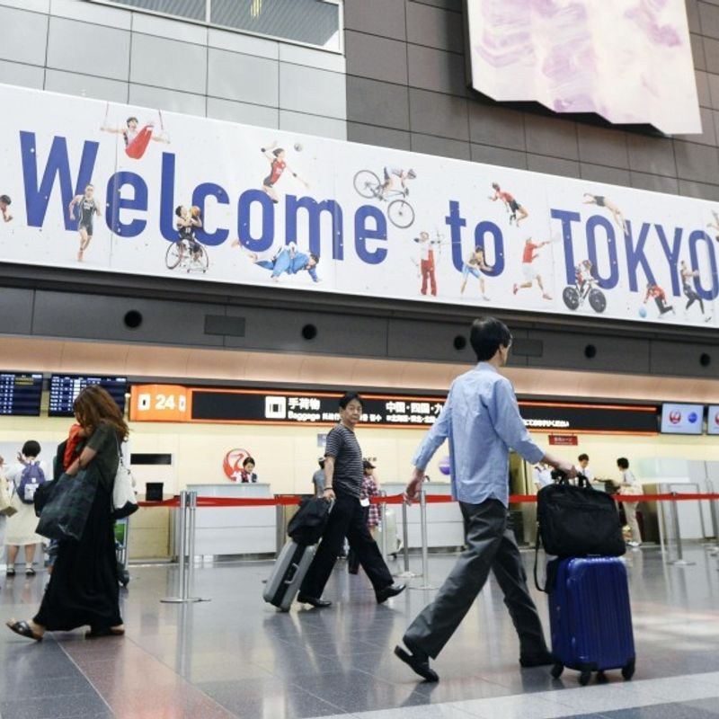 Japan's proposed departure tax draws mixed views, poses challenges photo