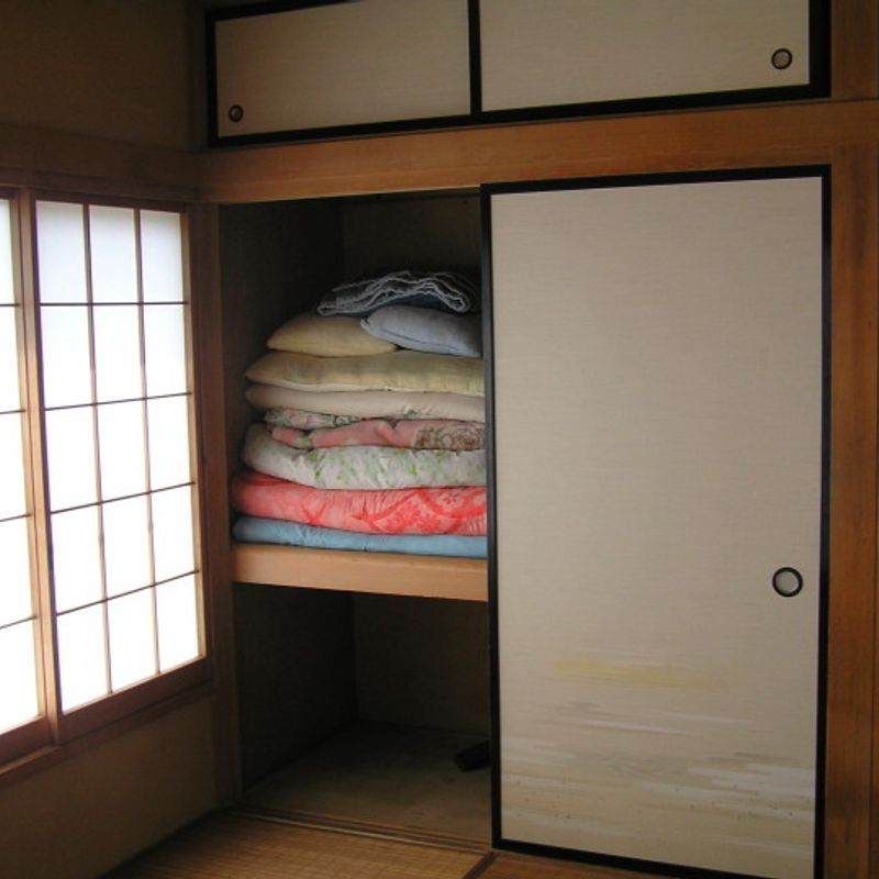 A typical Japanese home: what to expect photo
