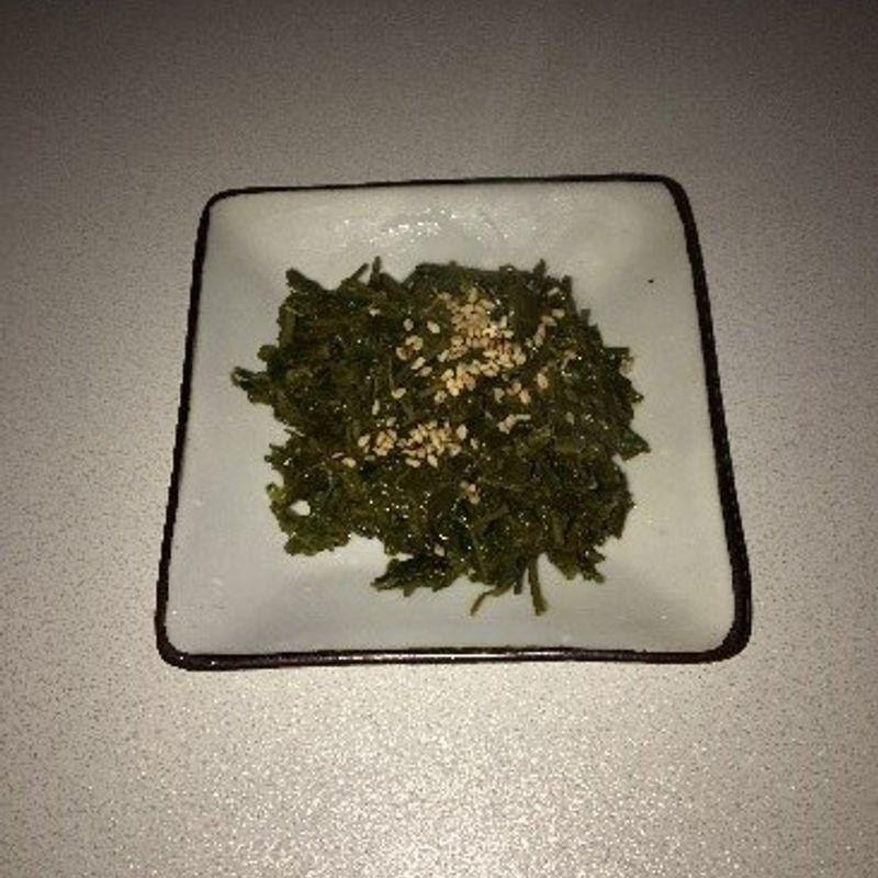 気軽に感じる日本の文化/茶殻の利用(eat) photo