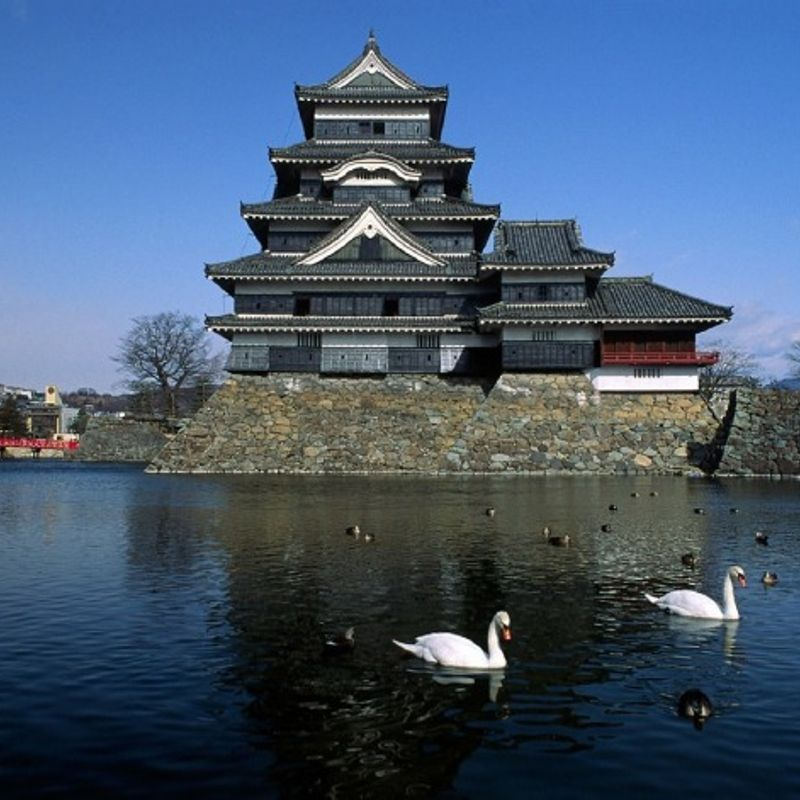 How much does it cost to travel from Tokyo to Matsumoto? photo