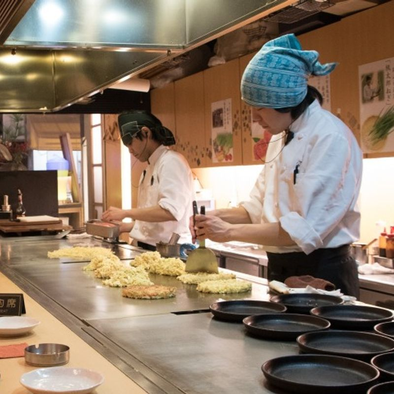 How much does it cost to eat out in Japan? photo