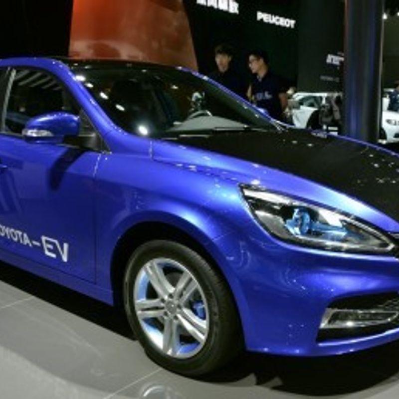 トヨタ、2025年までにすべてのモデルに電化オプションを提供 photo