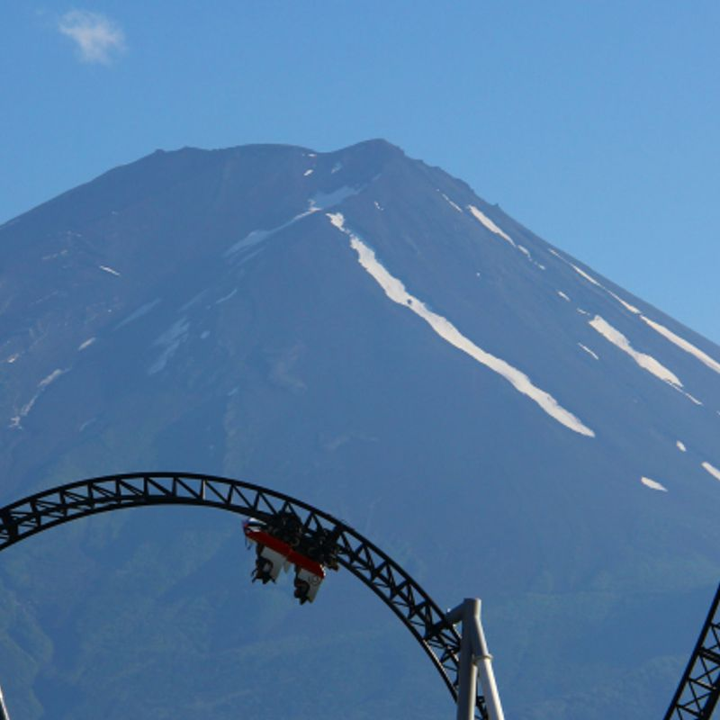 How much does It cost to visit Japan's best theme parks? photo