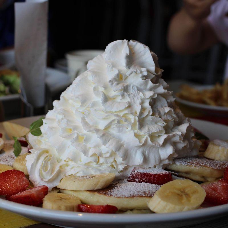 Pancake Tuesday 2019 photo