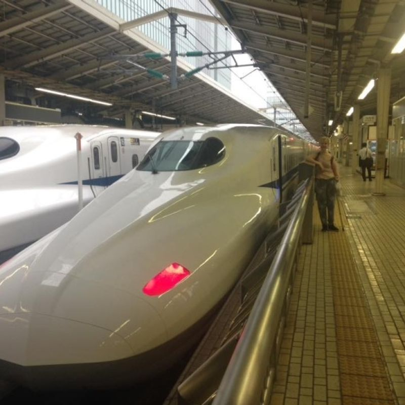 The Good, The Bad and The Ugly Ways to Live in Japan (The Good) photo