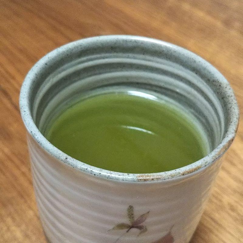 お茶特有の健康成分  photo
