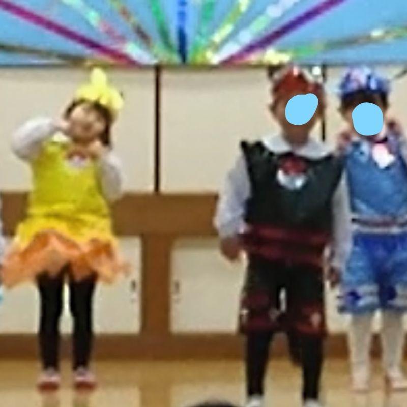 日本の幼稚園「プレゼンテーション・デイ」:地球はどうですか? photo