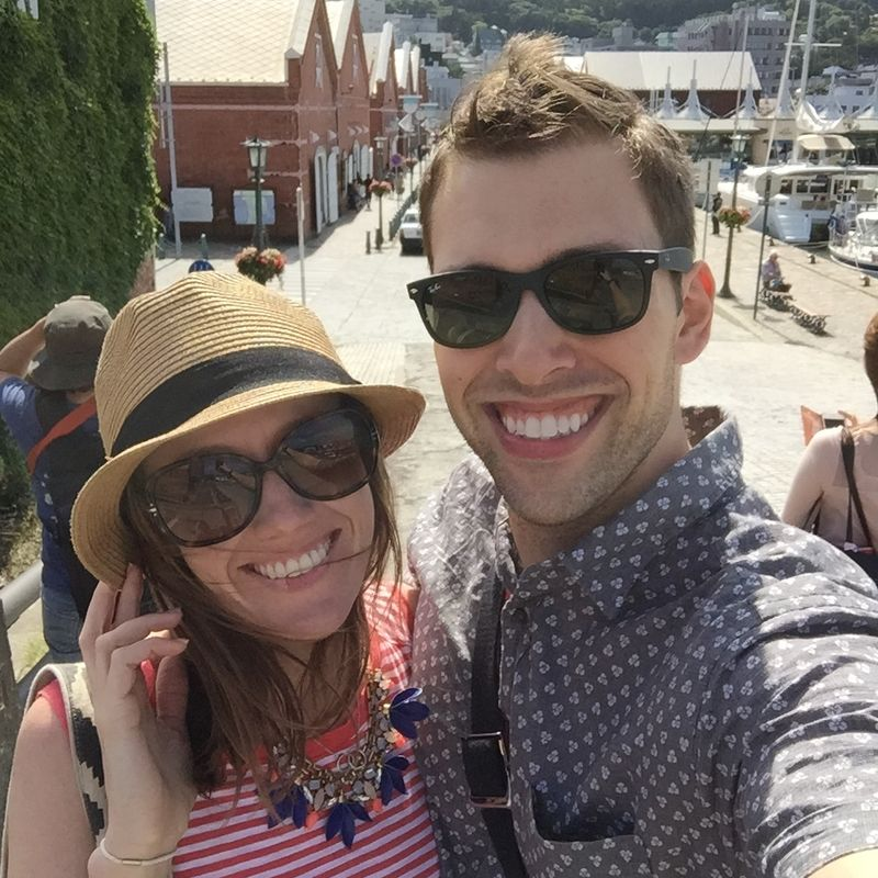Making time for your spouse while living as an expat photo