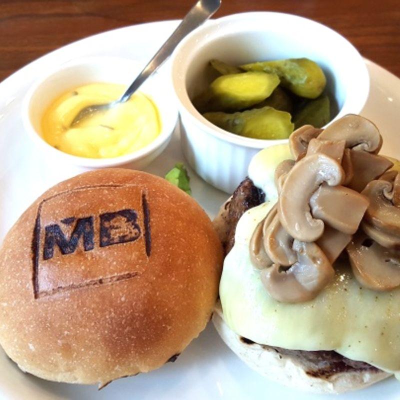 Found the Tastiest Hamburger in Tokyo photo