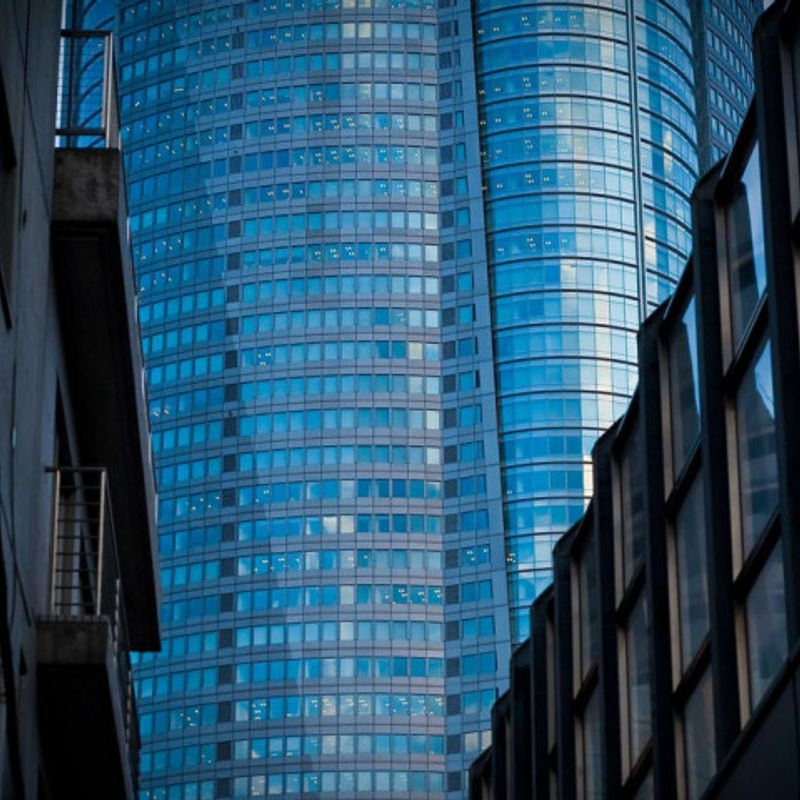 The cost of living in Roppongi, Tokyo (beyond the bars and the nightlife) photo