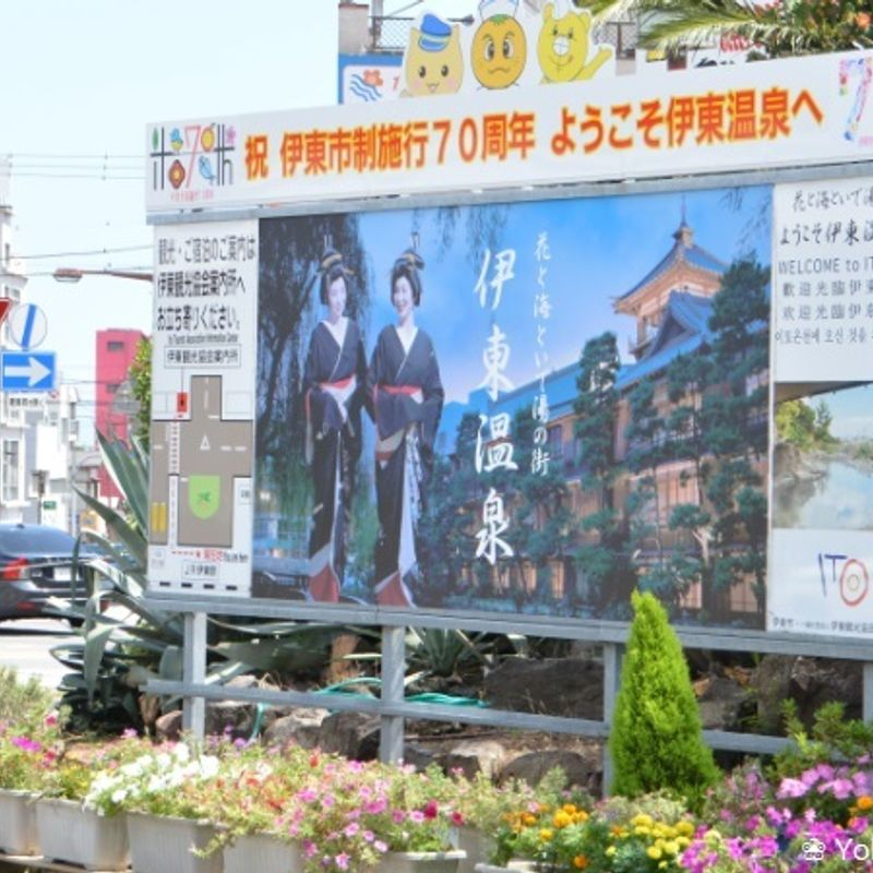The best things to do in Ito (Shizuoka) photo