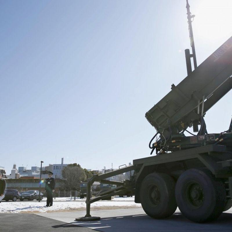 日本、フランス、より緊密な防衛協力を再確認 photo
