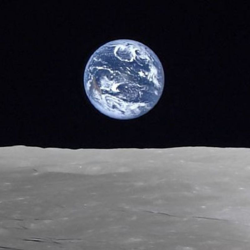 Japan plans to join U.S.-led moon station project photo