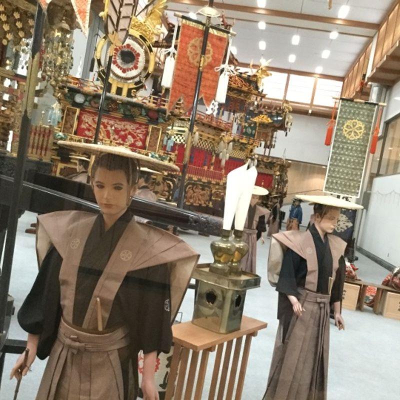 Summer in Japan: Take a Two Day Budget Break to Takayama! photo