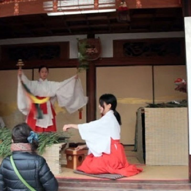The Celebrations aren't Over Yet: 3 Japanese New Year Celebrations which are Still to Happen. photo