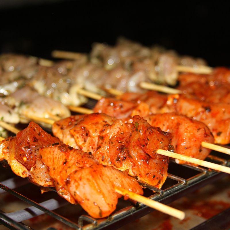 Japanese 'dude food' trends overseas, seeking equivalent in Japan photo