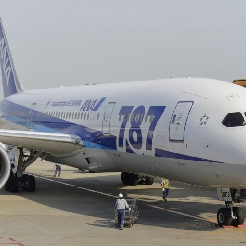 ANA to cancel 113 domestic flights July 6-12 due to Rolls-Royce engine checks photo