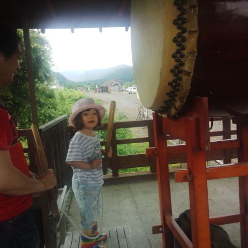 Summer Escape: Sedic Movie Village in Yamagata! photo