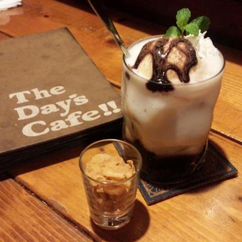 群馬東部の最高のカフェ photo