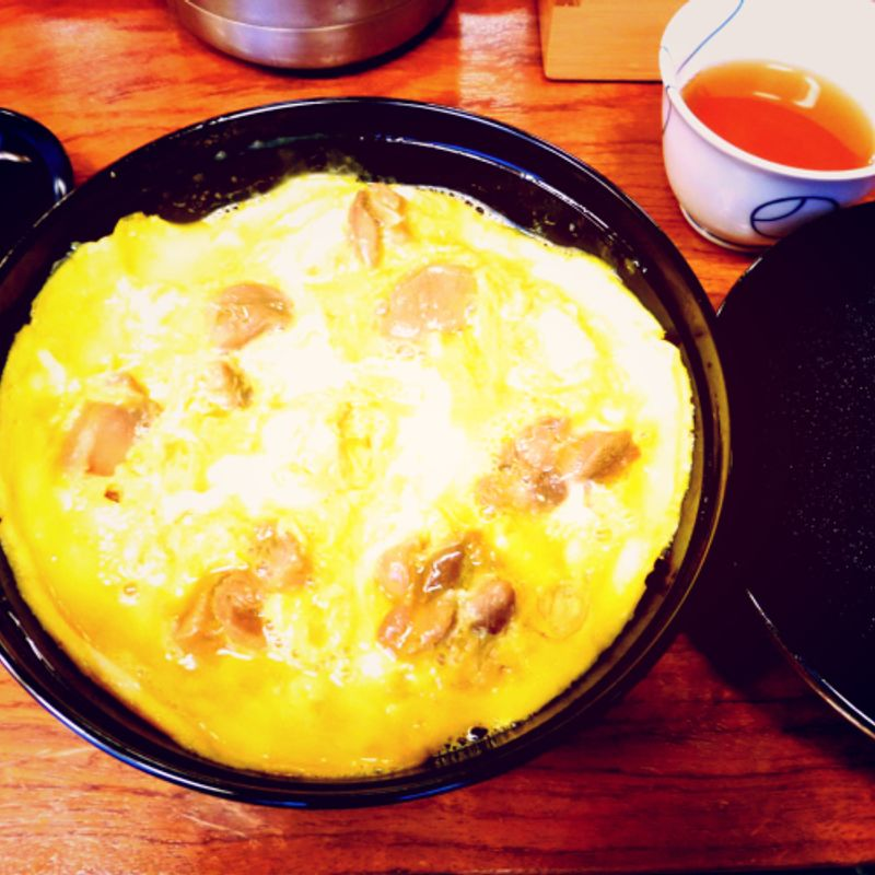 Japan's Best Oyakodon Restaurant?  Come See For Yourselves! photo