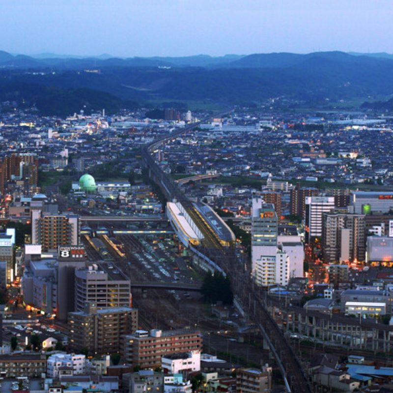 How much does it cost to travel from Tokyo to Fukushima? photo