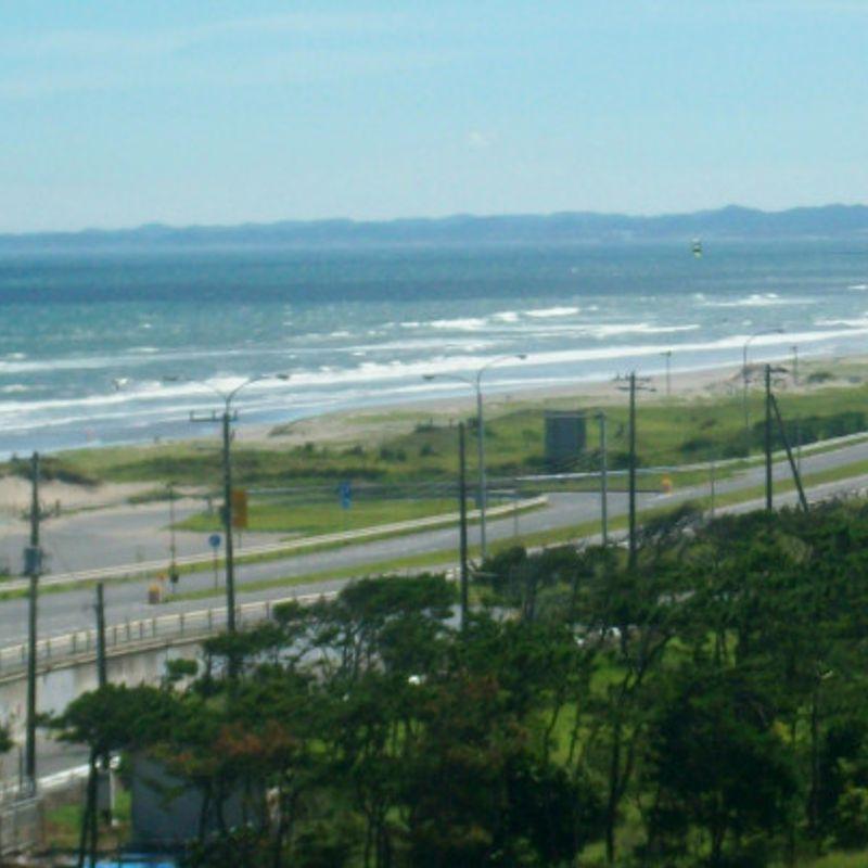Kujukuri Sunrise Hotel - A Surf & Beach Resource in Chiba, Japan photo