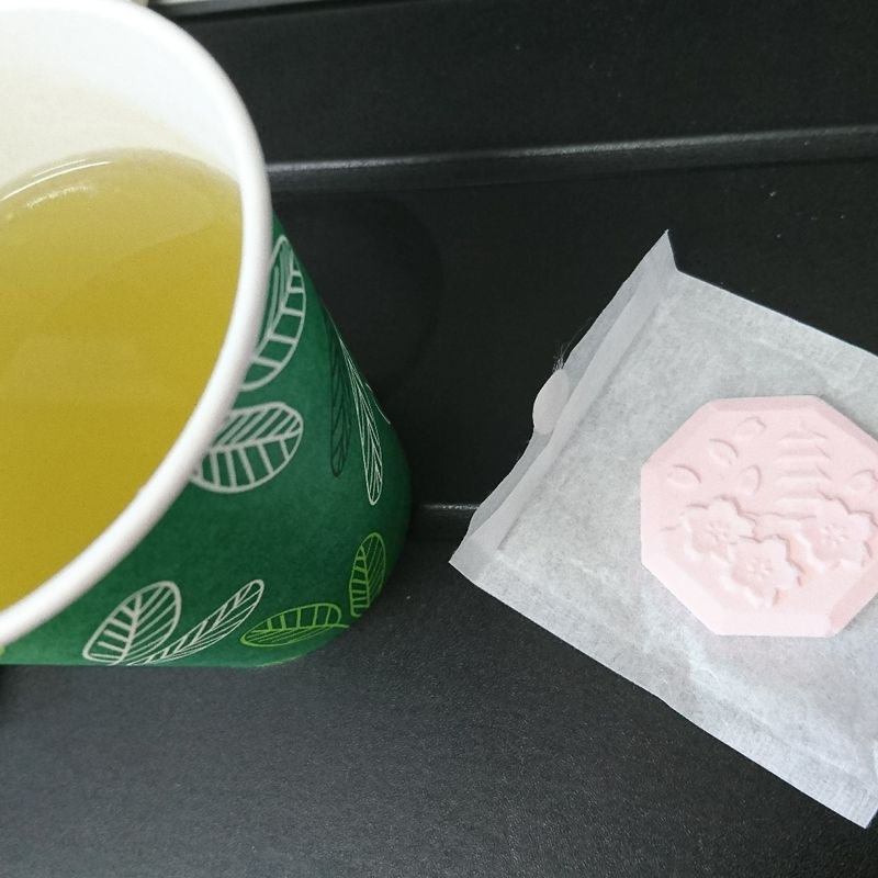 Top 3 sweets to pair with Shizuoka green tea photo