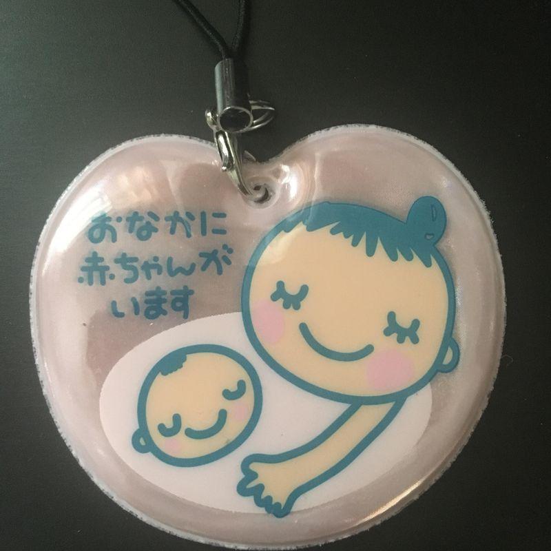 Pregnant in Japan?  photo